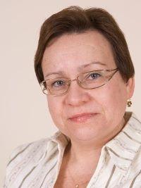Ludmilla Naprijenko