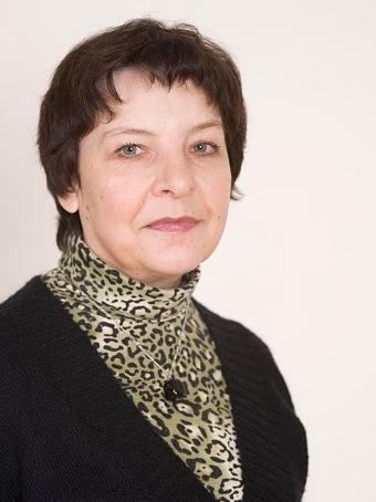Tatjana Borovska