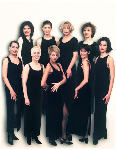 Vocal   Ensemble Putni